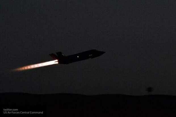 Помощник министра ВВС США заявил о возможности создания нового самолета