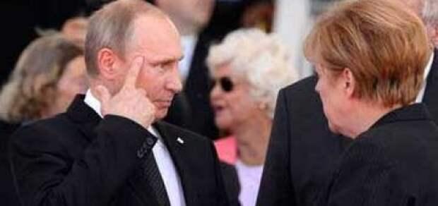 Мой Путин