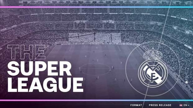 Источник: мадридский суд постановил, что УЕФА и ФИФА не имеют права запрещать Суперлигу