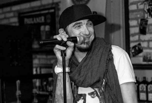 Умер 43-летний музыкант Егор Пожидаев
