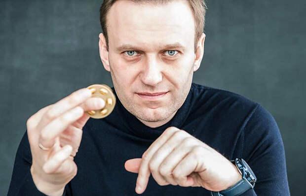 Серуканов рассказал о финансовых махинациях Навального и ФБК