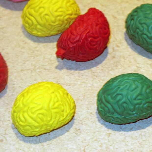 Ученые: мозг человека отрицает смерть