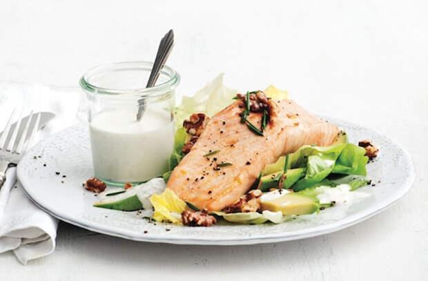 Улучшаем вкус рыбы маринадом: маринуем почти как мясо