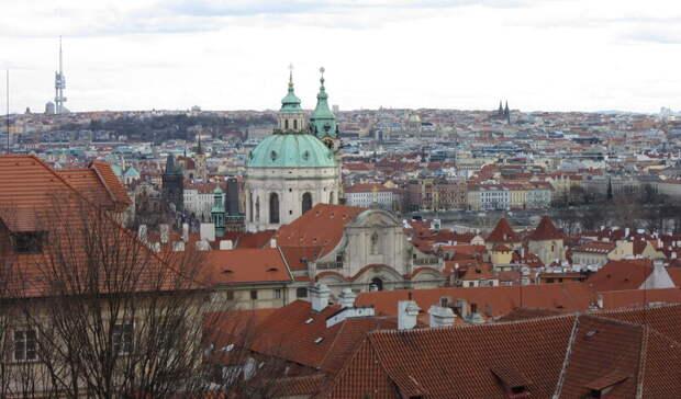 В МИД Чехии заявили о готовности выслать всех российских дипломатов