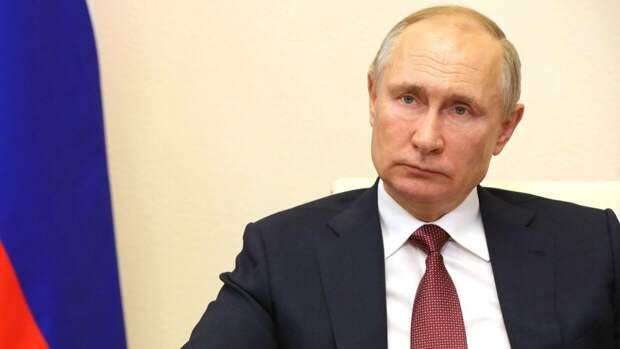 Сенатор Карелова назвала темы предстоящего послания Путина Совфеду