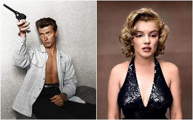 34 удивительных примера колорирования старых архивных фото