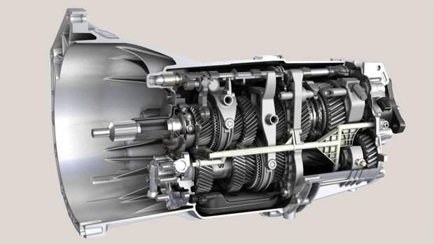 Коробка переключения передач - одно из важнейших устройств автомобиля. Как она устроена?