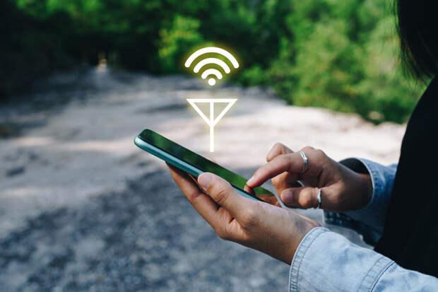 Минцифры выступило за ограничение использования средств связи при ЧС
