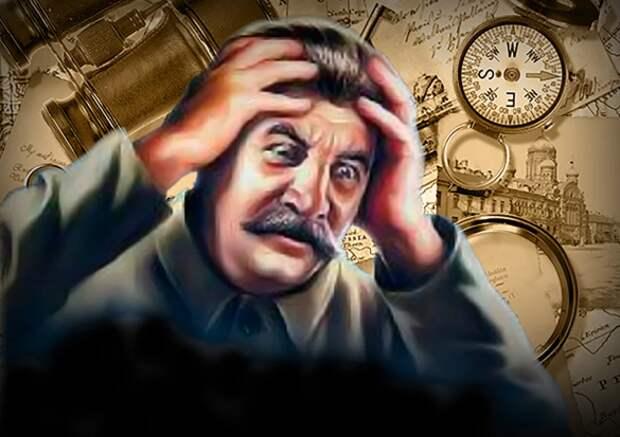 Сталину назначат бесплатного адвоката