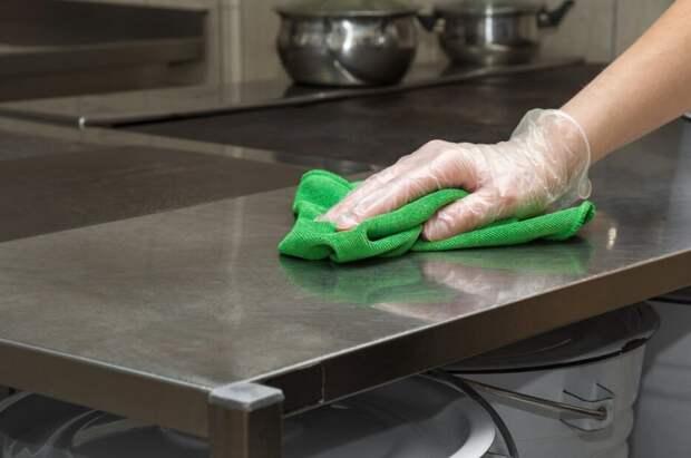 Раскрываем секреты: 7 самых грязных мест в Вашем доме