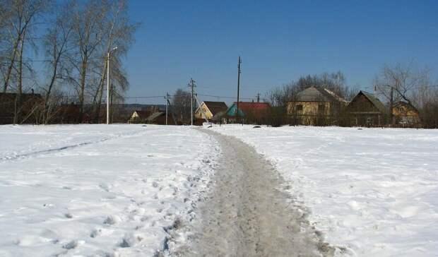 Резкое потепление до +7 градусов ожидается на Ставрополье