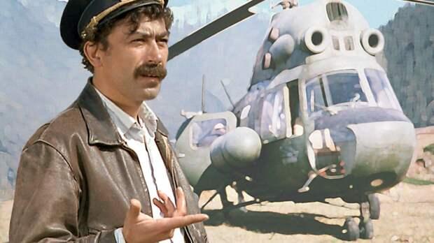 Шедевры советского и российского кино, которые создал Георгий Данелия