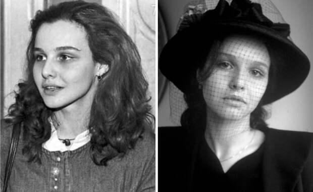 Самые красивые и знаменитые иудейки СССР