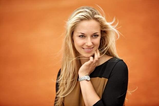 Сабина Лисицки