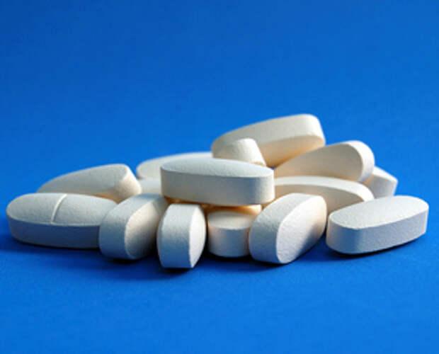 Принимать или не принимать таблетки кальция?