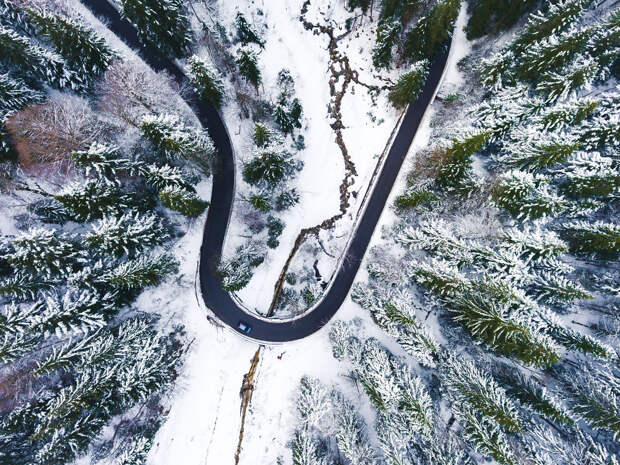 Финалисты конкурса Landscape 2019