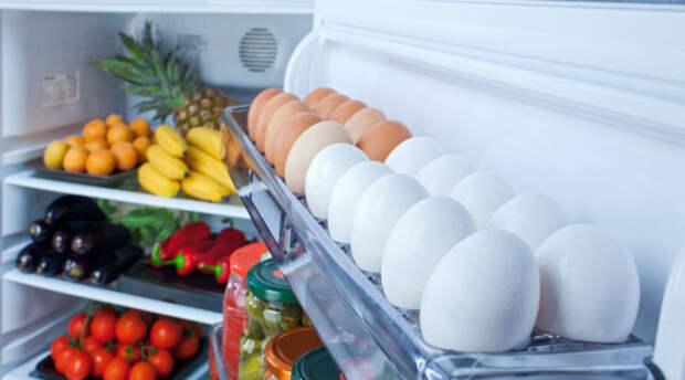 Еда хранится вдвое дольше: 5 хитростей упаковки продуктов