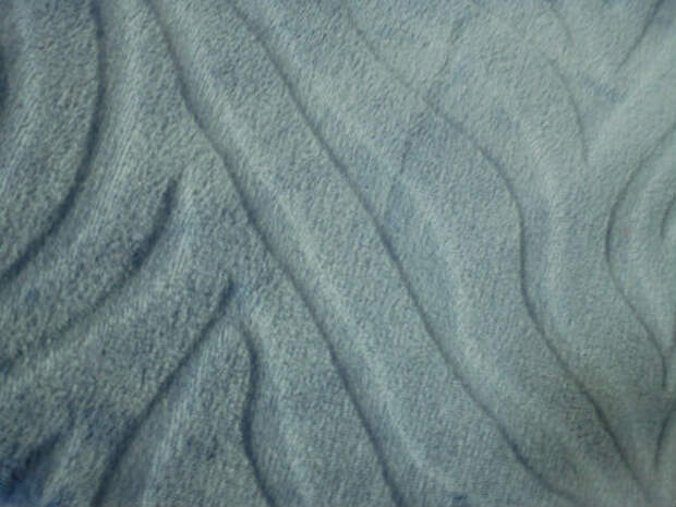 Что за ткань велсофт и что из нее делают