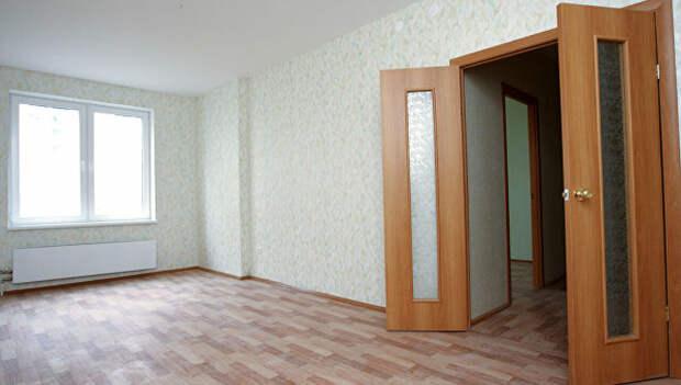 Названа стоимость самой недорогой квартиры в Подмосковье