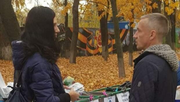 Жители дома в микрорайоне Кузнечики стали победителями фестиваля «Наш двор»