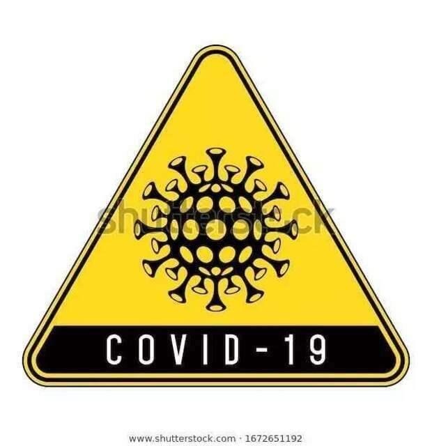Предупреждающие таблички по коронавирусу. Подборкаchert-poberi-tablichki-koronavirus-36380614122020-5 картинка chert-poberi-tablichki-koronavirus-36380614122020-5