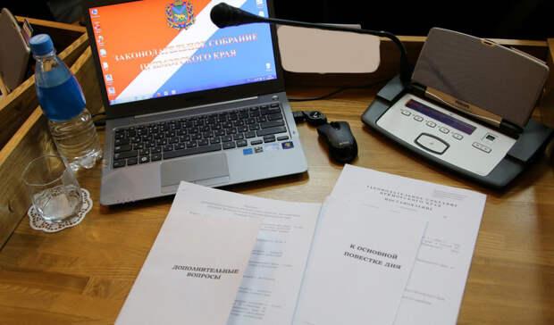 """Эксперт: """"перенарезка"""" избирательных округов позволит депутатам стать ближе к народу"""