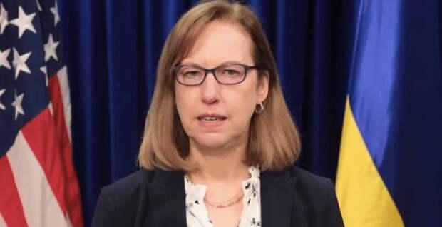 США уже отобрали «переселенцев» с Донбасса, которые будут «сопротивляться российской агрессии»
