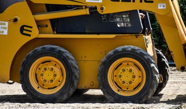 Протяженность отремонтированных дорог вКарелии выросла вдва раза в2020 году