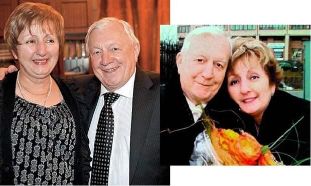 200 ролей и последняя любовь Георгия Штиля