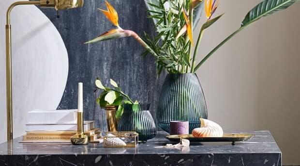 10 модных предметов обстановки, которых еще нет в вашем доме