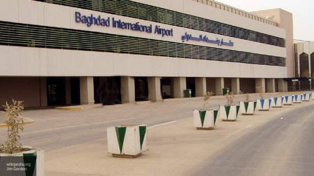 Глава КСИР был убит в результате ракетного удара в Багдаде