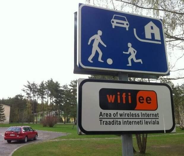 15 занимательных факто об Эстонии и эстонцах