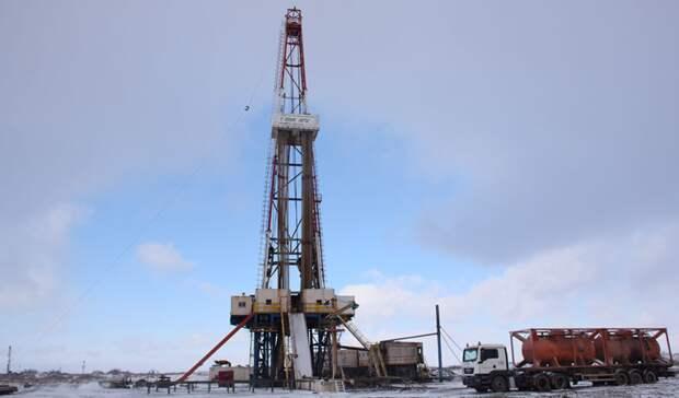 Еще одно газовое месторождение открыла вУзбекистане американская Epsilon