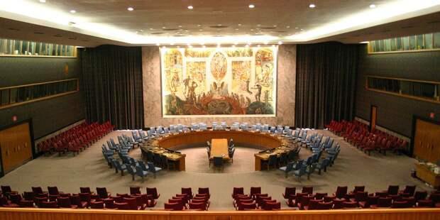 США потерпели поражение в СБ ООН с резолюцией по иранскому эмбарго