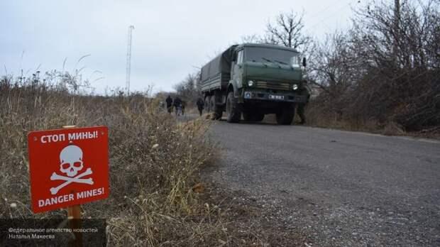 В Киеве нашли способ, как сорвать договоренности по точкам разведения войск в Донбассе