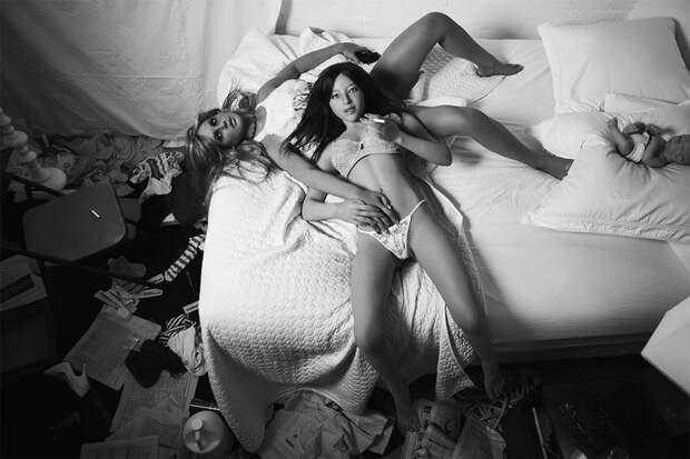 Секс-куклы в фотопроекте Стейси Ли «Средние американцы» 19