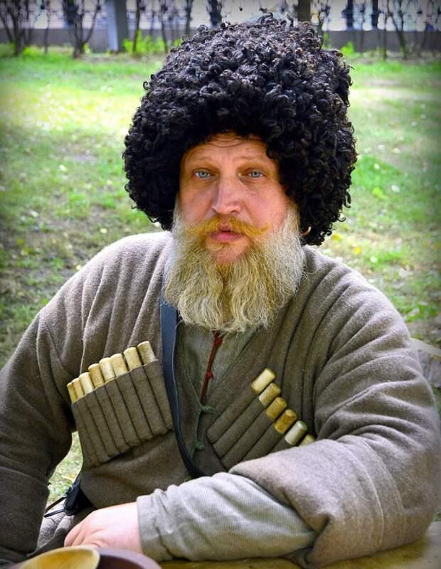 Казаки готовились к последнему бою и вспоминали свои станицы