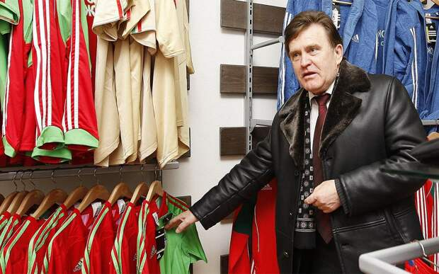 Наумов: «Локомотиву» предлагали игрока, у которого сердце по ночам останавливается. Мог умереть в любой момент»