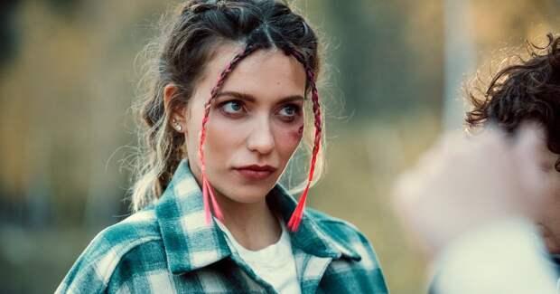 Тодоренко снимается в сериале о браке на грани развода