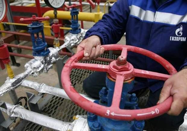 Должна ли Россия спасать Европу от газового кризиса