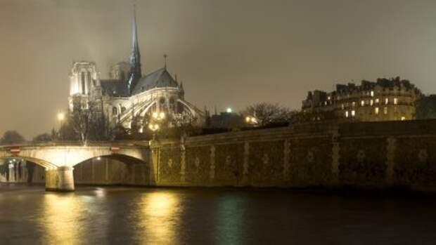 Позвали русского Левшу: Французы просят Россию помочь восстановить сгоревший Нотр-Дам