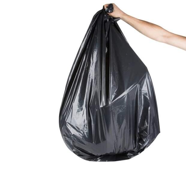 Решение проблемы с мусором с помощью современных пакетов