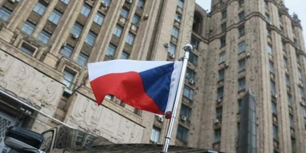 Ответные Российские санкции против Чехии уже вызвали панику в Праге