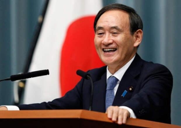 В Японии правительство ушло в отставку