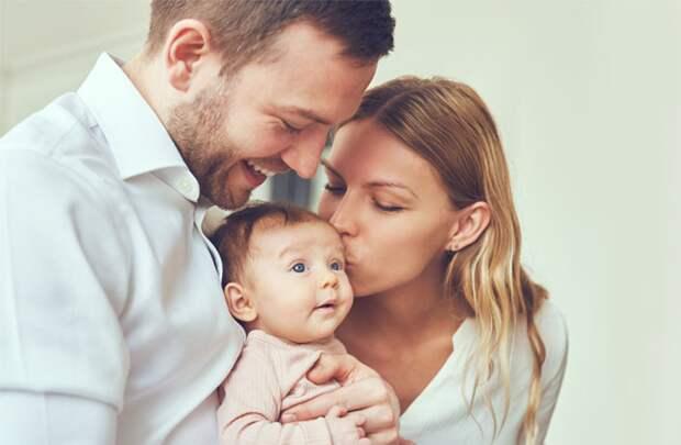 Как депрессия отца влияет на формирование ребенка?