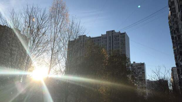 Россиянам рассказали, когда ждать возвращения солнечной погоды