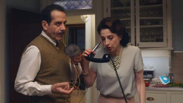 Дисковый телефон, автомат, телефонная будка - непонятные вещи 20 века