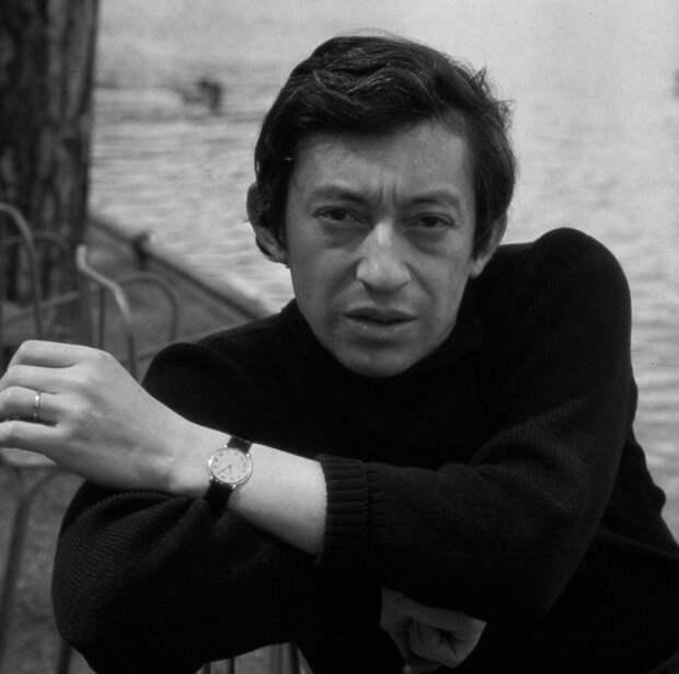 «Я не хочу, чтобы меня любили»  Хулиган и мечтатель, циник и романтик — великий французский музыкант Серж Генсбур