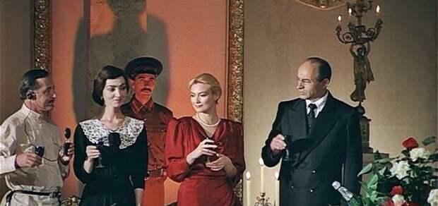 Сталинское кино, которые мы просмотрели