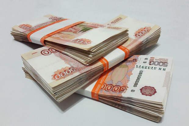 За два месяца в бюджет Удмуртии поступило более 6 млрд рублей налогов